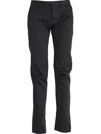 Comme Des Garçons Homme Plus Classic Jeans