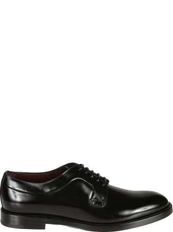 Dolce & Gabbana Classic Oxford Shoes