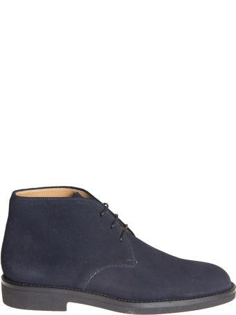 Barrett Classic Lace Up Shoes