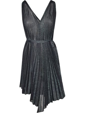 Circus Hotel Pleated Dress