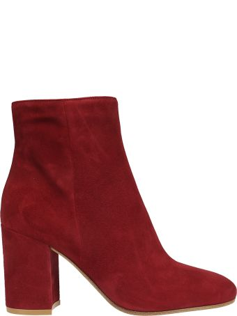 Gianvito Rossi Margaux 85 Ankle Boots