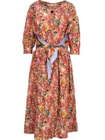 Marni Dress Foulard