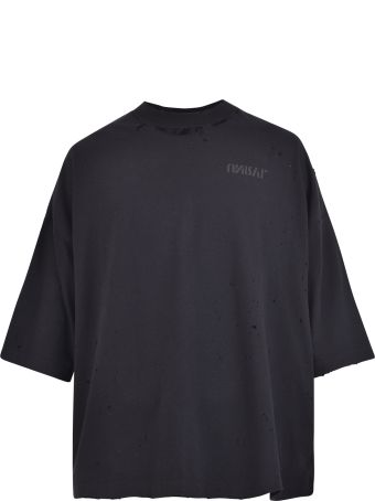 Ben Taverniti Unravel Project Destroyed T-shirt