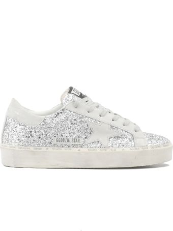 Golden Goose Hi Star Sneaker