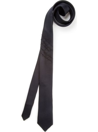Title of Work Tie