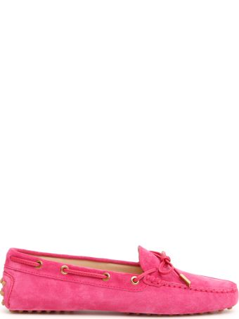 Tod's Heaven Gommino Loafers