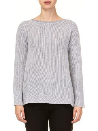 Kangra Alpaca Blend And Lurex Sweater