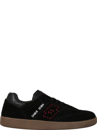 Damir Doma Brazil Select Suede Sneakers