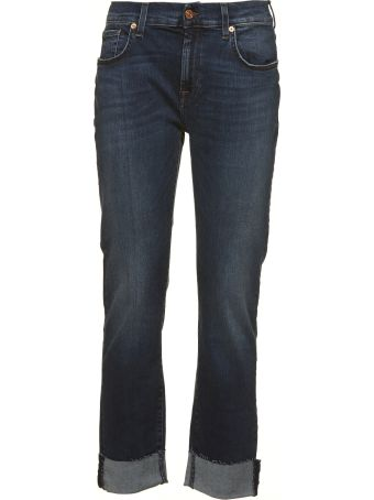 7 For All Mankind Illusion Lovesong Jeans