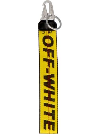 Off-White 'industrial' Keyring