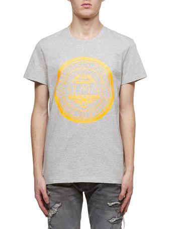 Balmain Medallion T-shirt