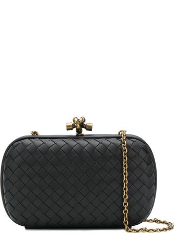 Bottega Veneta Knot Shoulder Bag