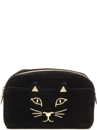 Charlotte Olympia Kitty' Bag