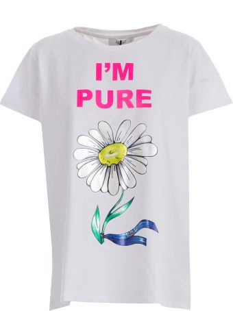 Blugirl I'm Pure T-shirt
