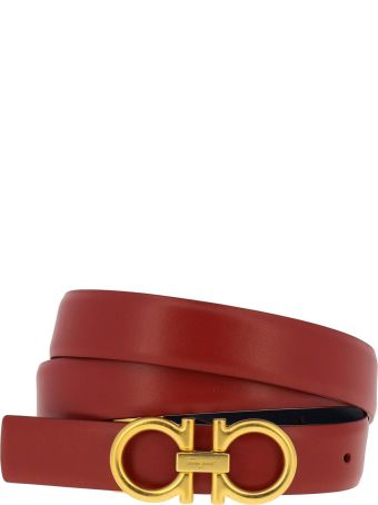 Salvatore Ferragamo Belt Belt Women Salvatore Ferragamo