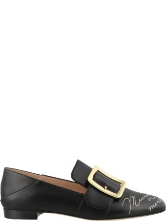Bally Janelle Write Loafers
