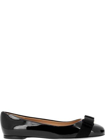 Salvatore Ferragamo Ballet Flats Shoes Women Salvatore Ferragamo