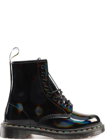 Dr. Martens Boot Rainbow