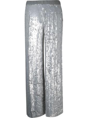 Parosh P.a.r.o.s.h. Sequins Trousers