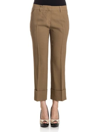 True Royal - Mia Trousers