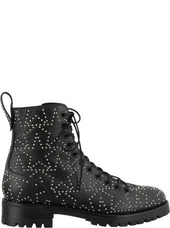 Jimmy Choo Cruz Boots