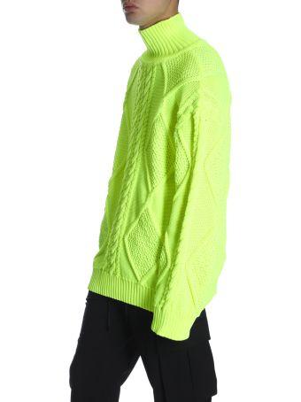 Juun.J Sweater