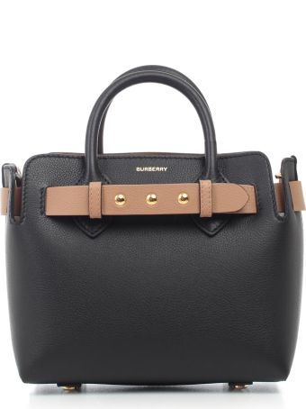 Burberry Ll Baby Belt Bag N Mlp Acbgx