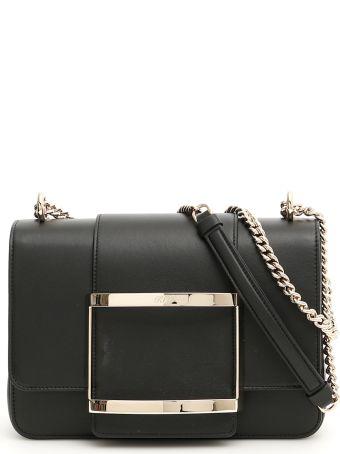 Roger Vivier Small Très Vivier Bag