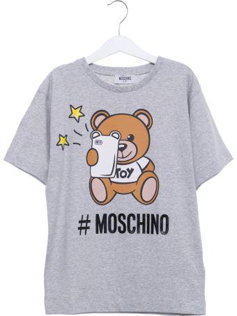 Moschino Toy Overisized Tee