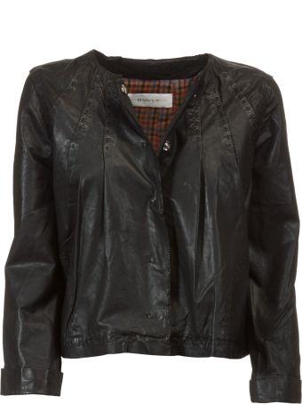 Bully Classic Biker Jacket