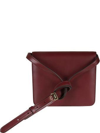 Fendi Fab Shoulder Bag