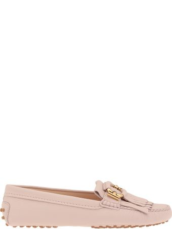 Tod's T Ring Loafer