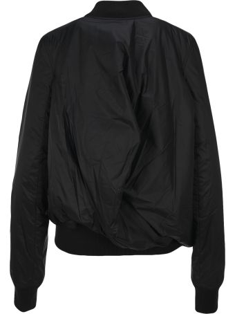 Rick Owens Seb Bomber Jacket