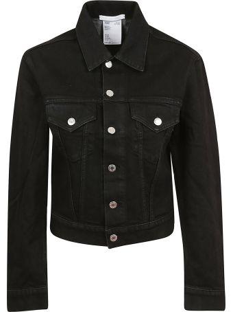 Helmut Lang Boxy Denim Jacket