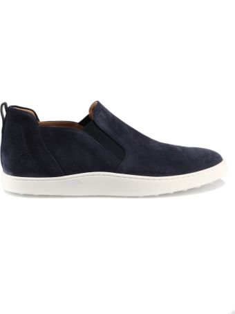 Tod's Mid Top Boots