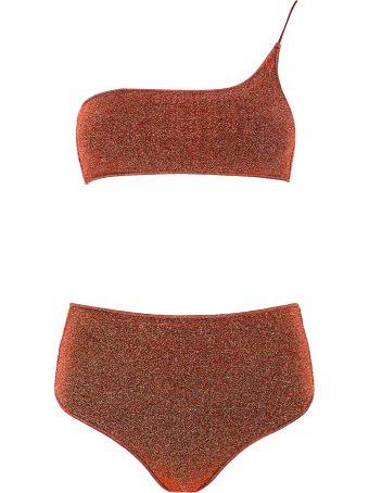 Oseree Lurex Bikini