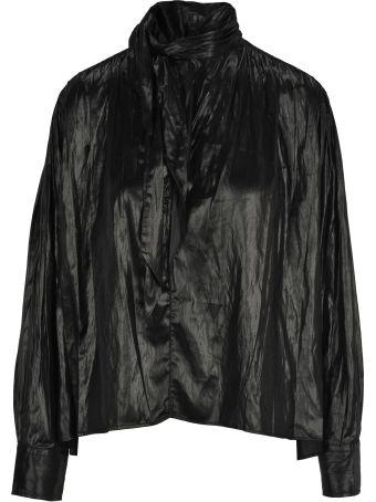 Isabel Marant Demmo Ribbon Shirt
