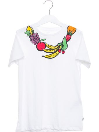 Stella McCartney Fruits Tee