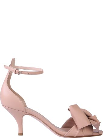RED Valentino Flow Bow Sandal