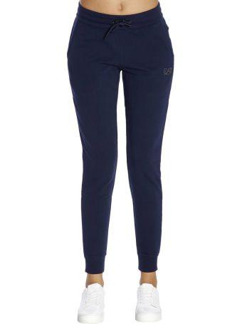 EA7 Pants Pants Women Ea7