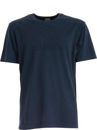 C.P. Company Logo T-shirt