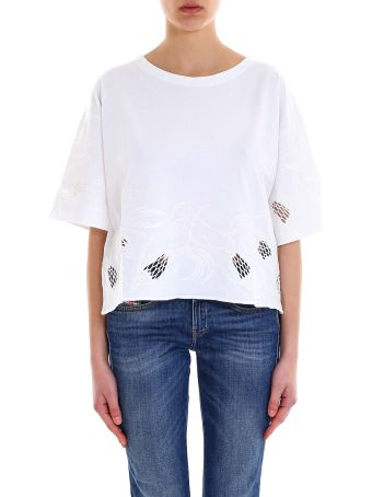 Closed Women S Top