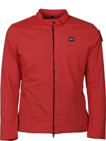 Blauer Slim Fit Jacket