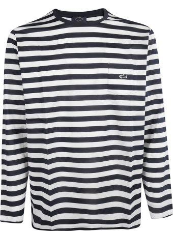 Paul&Shark Paul & Shark Striped T-shirt