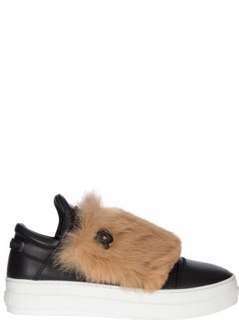 Ruco Line Rucoline Vip Lapin Sneakers