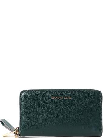 Dolce & Gabbana Pony Leo Shoulder Bag