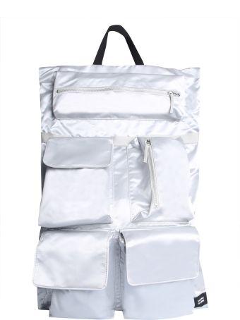Eastpak by Raf simons Oversize Poster Backpack