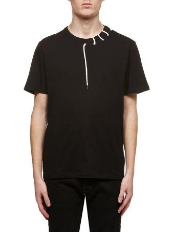 Craig Green Laced Detail T-shirt