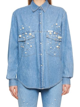 Forte Couture 'dyna' Shirt