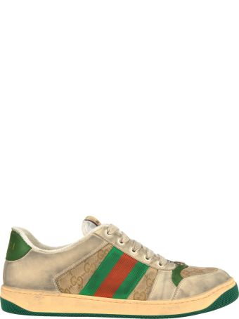 Gucci Virtus Gg New Sneaker